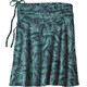 Patagonia Lithia Skirt Women blue